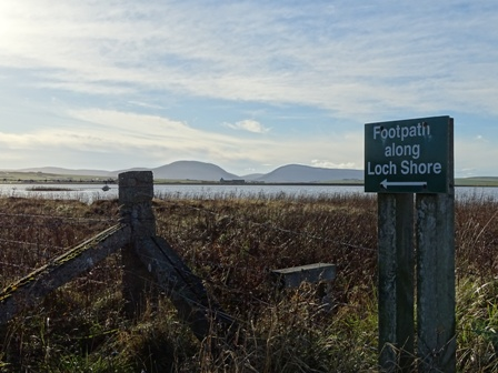 Lochside view 5
