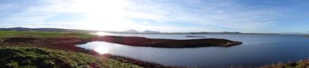 Lochside View, Bell
