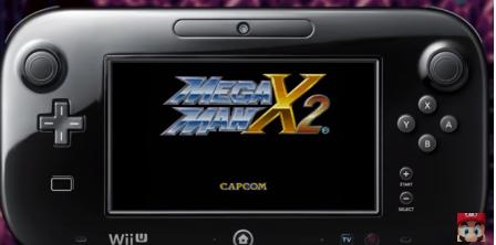 Megaman X2 2