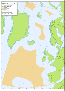 North East Atlantic Fisheries Convention