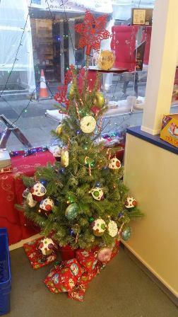 Christmas tree spotting 4