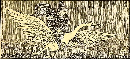 Mother Goose (1920)