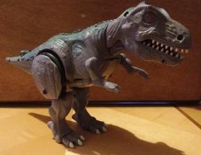 Transformer T Rex 2