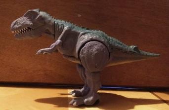 Transformer T Rex