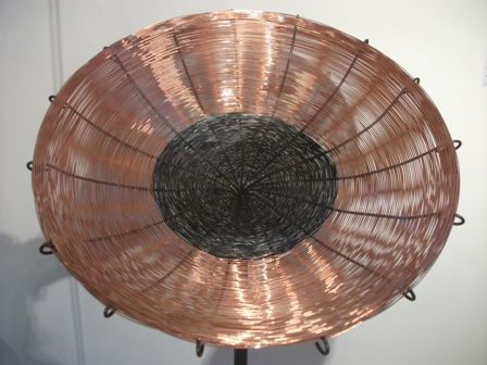 Joanne Holdinga Copper Sun B Bell