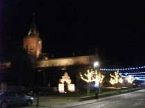 Kirkwall at Christmas B Bell