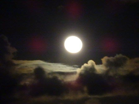 moon Bell