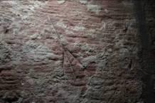 Early Masons Marks. Credit: Dr Antonia Thomas