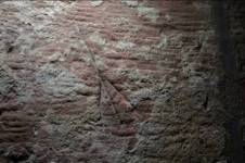Early Masons Marks. Credit: Dr Antonia Thomas