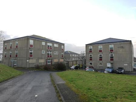 papdale hall of residence old ka