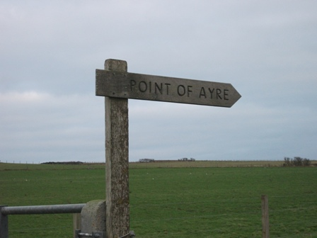 point of ayre sign b bell