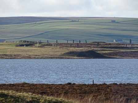 ring of brodgar b bell