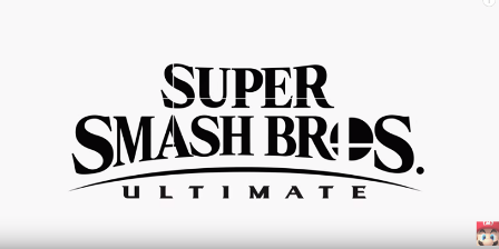 super smash brothers ultimate 3