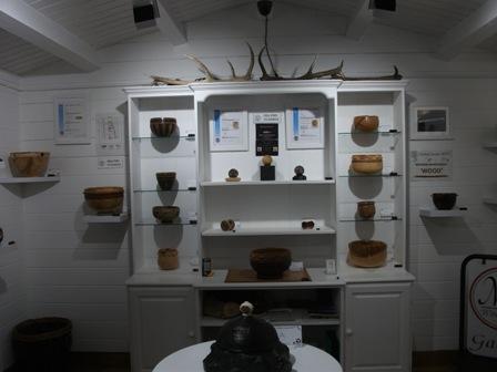 wooden bowls b bell