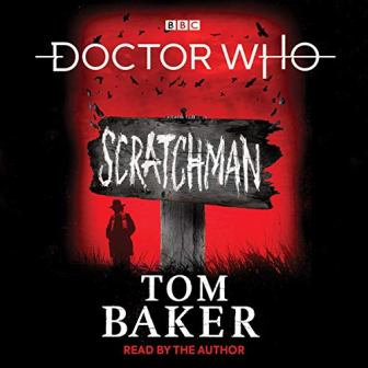 Dr Who Scratchman audiobook