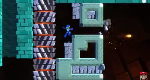 Megaman 11 2