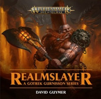 Realmslayer audiobook