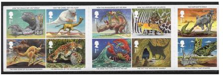 stamps Ann Bain