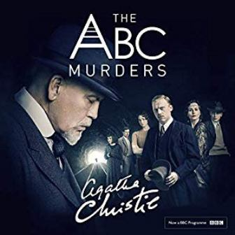 The ABC Murders audiobook