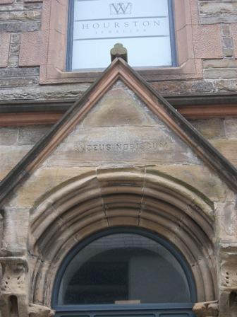 Albert St Kirkwall B Bell 3