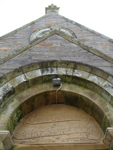 Baptist Church Kirkwall B Bell 1