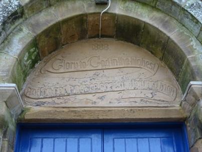 Baptist Church Kirkwall B Bell 2