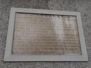 Castle St Kirkwall B Bell 1