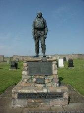Longhope Memorial credit: Ian Balcombe