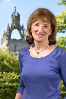 Marjory Harper Aberdeen University