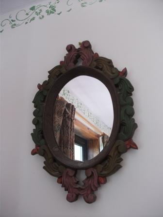 Mirror B Bell
