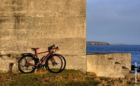 Rerwick Head coastal battery