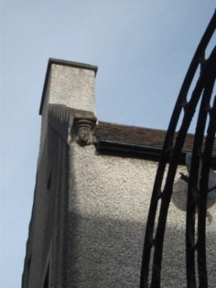 Victoria St Kirkwall Bell 1