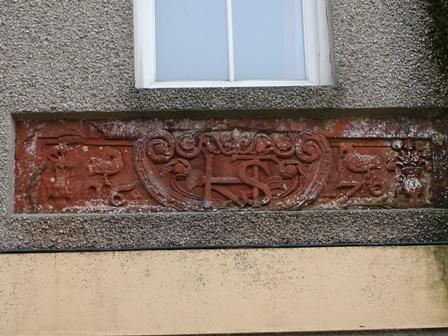 Victoria St Kirkwall Bell 6