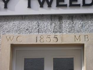 Victoria St Kirkwall Bell 9