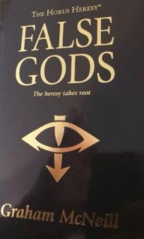 False Gods audiobook 1