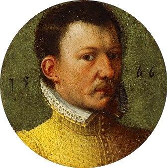 James Hepburn 4th Earl of Bothwell