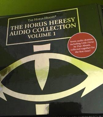 Little Horus 1 audiobook