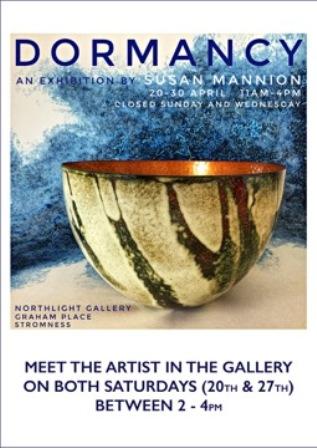 Susan Mannion Dormancy at Northlight
