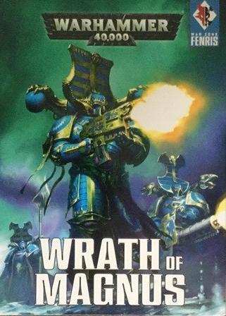 Wrath of Magnus