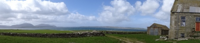 Clestrain panorama Bell