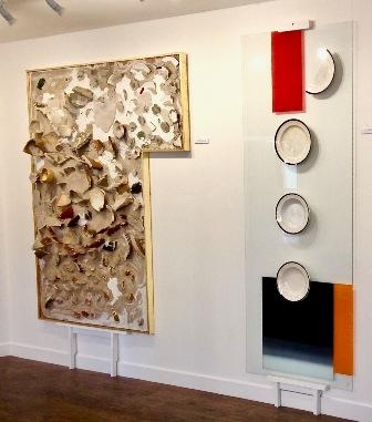 Ralph Robinson exhibition