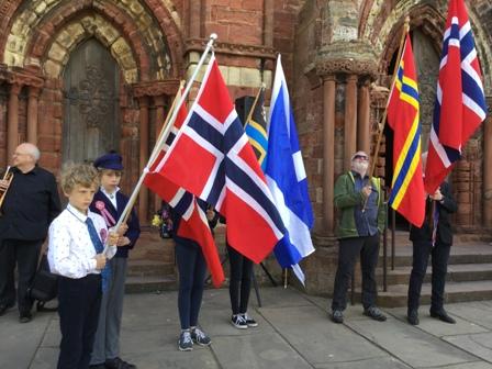 Norwegian Constitution Day 3 2019