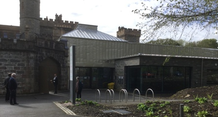 Stornoway 5 museum