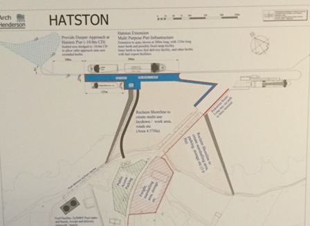 Hatston Plan