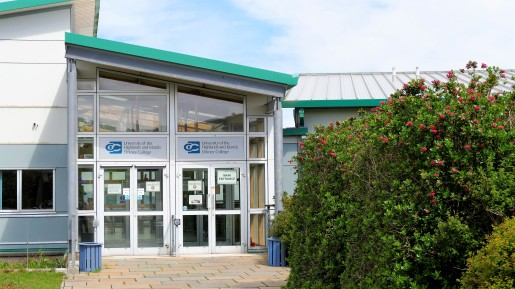 Orkney College 2