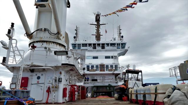 Pharos Ship 4