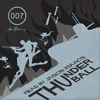 Thunderball audio book
