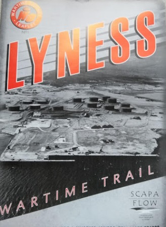 Lyness wartime Trail
