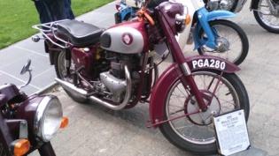 motorbikes 10 Bell