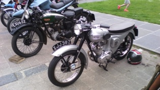 motorbikes 14 Bell